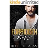 Forbidden Kiss (Carson Cove Scandals Book 1)