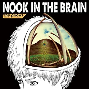 NOOK IN THE BRAIN (初回限定盤(CD+DVD))