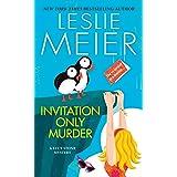 Invitation Only Murder: 26
