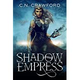 Shadow Empress (Night Elves Trilogy Book 3)