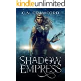 Shadow Empress (Night Elves Trilogy Book 3)