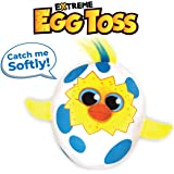 Move2Play Egg Toss, Hilarious Game for Kids That Will Crack You Up (EGG101)