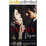 His Every Desire: A Billionaire Contemporary Romance Collection