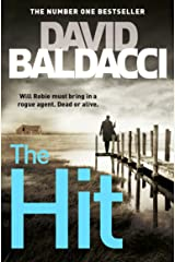 The Hit: A Will Robie Novel 2 Kindle Edition