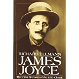James Joyce (Oxford Lives S)