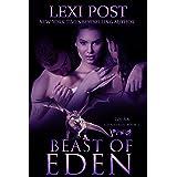 Beast of Eden (Eden Series: Tolba Book 1)