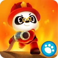 Dr. Panda消防士