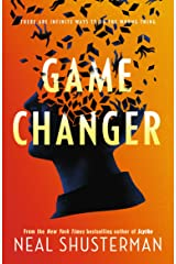 Game Changer Kindle Edition