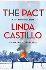 The Pact: A Kate Burkholder Short Mystery Kindle Edition