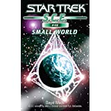 Star Trek: Small World (Star Trek: Starfleet Corps of Engineers Book 49)