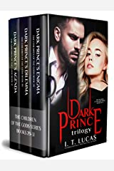 The Children of the Gods Series Books 29-31: Dark Prince Trilogy Kindle Edition