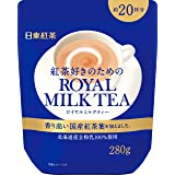 日東紅茶 ロイヤルミルクティー 280g×4袋