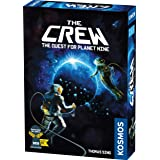 The Crew The Quest for Planet Nine Strategy Game