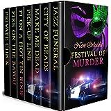 New Orleans Festival of Murder