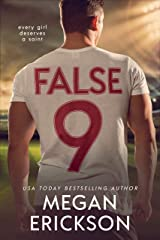 False 9: A Sports Romantic Comedy Kindle Edition