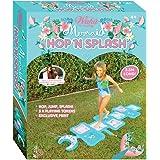 Wahu Mermaid Cove Hop n Splash Hopscotch Sprinkler