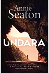 Undara Kindle Edition