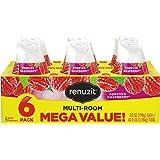 Renuzit Adjustable Air Freshener Gel, Forever Raspberry, 7 Ounces (6 Count)
