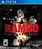 Rambo The Video Game (輸入版:北米) - PS3