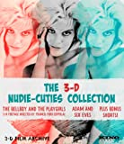 The Nudie-Cuties Collection [Blu-ray]