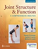 Joint Structure & Function: A Comprehensive Analysis