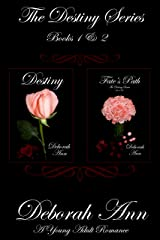 The Destiny Series Set Books 1 & 2: 'Destiny' & 'Fate's Path' Kindle Edition