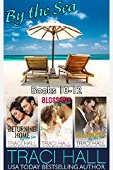 By the Sea — Books 10-12: Great Beach Reads (By the Sea - Boxed Sets Book 4) Kindle Edition