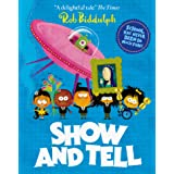 Show and Tell: Back to school just got fun with this rhyming story from the award-winning author and World Book Day illustrat