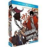 Samurai Champloo - Intégrale - Edition Saphir [3 Blu-ray] + Livret