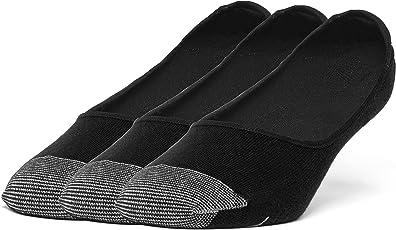 Galiva ガリヴァ 靴下 メンズ 綿 薄手 カバーソックス 3足セット 高級コットン