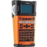 Brother PT-E300VP Handheld Industrial Electronic Label Maker
