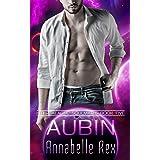 Aubin (Intergalactic Soulmates Book 5)