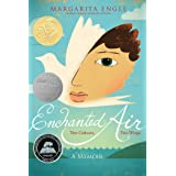 Enchanted Air: Two Cultures, Two Wings: A Memoir
