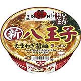 日清食品 麺NIPPON 八王子たまねぎ醤油ラーメン 112g×12個