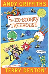 The 130-Storey Treehouse Kindle Edition