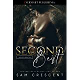 Second Best (Volkov Bratva Book 1)