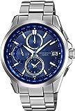 [カシオ] 腕時計 オシアナス CLASSIC 電波ソーラー OCW-T2600-2A2JF シルバー