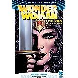 ワンダーウーマン:ザ・ライズ (ShoPro Books DC UNIVERSE REBIRTH)