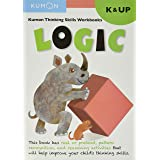 Kindergarten Logic (Kumon Thinking Skills)
