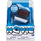 Novie, Interactive Smart Robot with Over 75 Actions and Learns 12 Tricks Blue