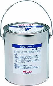 ミカサ(MIKASA) 松ヤニクリーナー ハンドボール用 松ヤニ落とし MHC