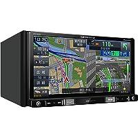 パイオニア カーナビ カロッツェリア 楽ナビ 7型 AVIC-RZ302 無料地図更新/Bluetooth/Wi-Fi…