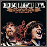 CREEDENCE CLEARWATER REVIVAL:CHRONICLE THE 20 GREATESTHITS