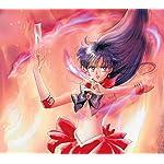 美少女戦士セーラームーン HD(1440×1280) 火星を守護に持つ炎と戦い(情熱)の戦士セーラーマーズ