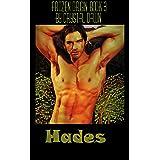 Hades (Frozen Origin Book 3)