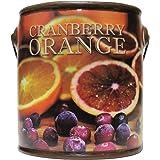 A Cheerful Giver Farm Fresh Cranberry Orange 20oz Jar Candle
