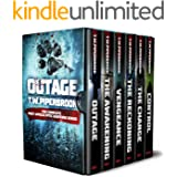 Outage Box Set: The Complete Post-Apocalyptic Suspense Series (Books 1-5 Plus Epilogue)