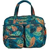 Lug Women's Puddle Jumper Duffel Bag