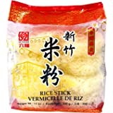 Six Fortune Rice Stick Portion Type, 320 g