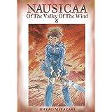 Nausicaa Of The Valley Of The Wind 6 (Nausicaa of the Valley of the Wind) (Nausicaae of the Valley of the Wind)